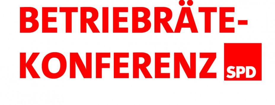 Betriebsrätekonferenz