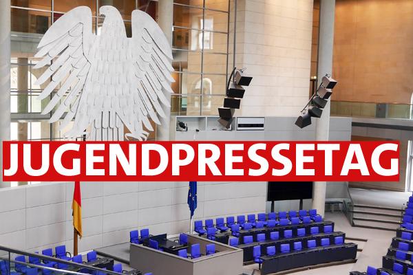 WEB Jugendpressetag
