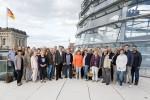 Besuchergruppe aus Hamm